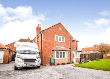 Thumbnail 4 bed detached house for sale in High Nook Road, Dinnington, Sheffield