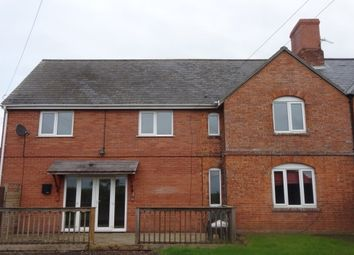 Thumbnail 3 bed property to rent in Chedzoy Lane, Bridgwater