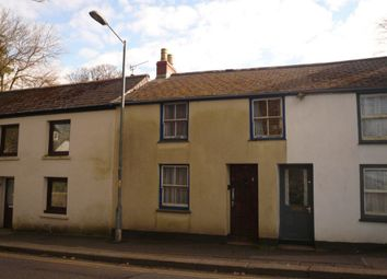Thumbnail 3 bed terraced house for sale in Green Lane, Redruth