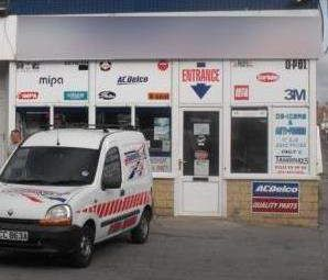 Thumbnail Retail premises for sale in Morecambe LA3, UK