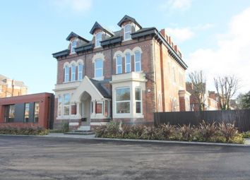 Thumbnail 2 bed flat to rent in Lansdowne House, 2 Blundellsands Road East, Liverpool