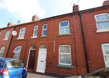 Thumbnail 1 bed semi-detached house to rent in West Street, Hoole, Chester