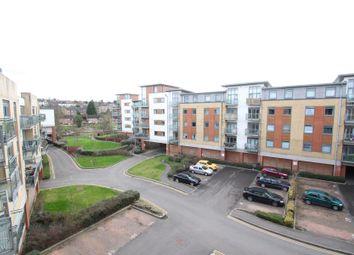 Thumbnail 2 bedroom flat to rent in Wallis Place, Hart Street, Maidstone, Kent