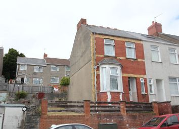 Thumbnail 3 bed semi-detached house for sale in Princes Street, Barry