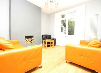 Thumbnail 4 bed terraced house to rent in Rolls Park Road, London