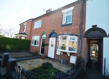 Thumbnail 2 bed terraced house for sale in Newtown, Church Aston, Newport