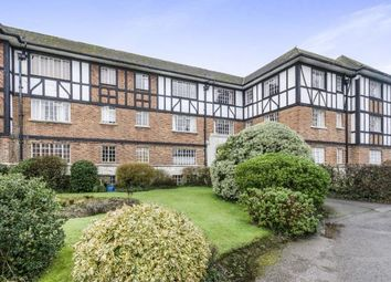 Thumbnail 1 bed flat for sale in Millbrook Road East, Southampton, Hampshire
