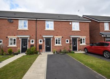 Thumbnail 2 bed semi-detached house for sale in Ash Grove, Calderstones Vale, Whalley