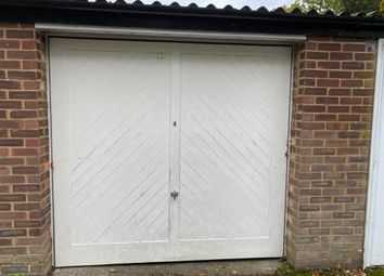 Thumbnail Parking/garage to rent in Culloden Road, Enfield