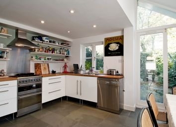 Thumbnail 2 bed terraced house to rent in Elsley Road, Battersea, London