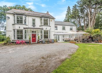 Thumbnail 9 bed detached house for sale in Old Exeter Street, Chudleigh, Devon