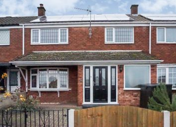 3 bed semi-detached house for sale in Darnford View, Lichfield WS13