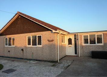 Thumbnail 4 bed semi-detached bungalow for sale in Atlantic Way, Porthtowan