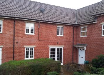 Thumbnail 3 bed terraced house to rent in Drovers, Sturminster Newton