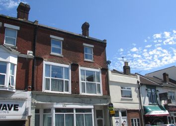 Thumbnail 2 bedroom flat for sale in Kingston Road, North End, Portsmouth