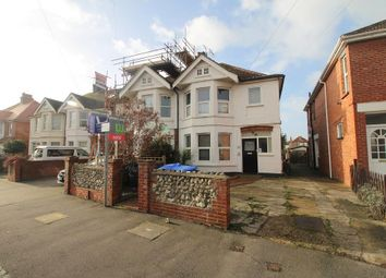 Thumbnail 1 bed flat for sale in Windsor Road, Worthing