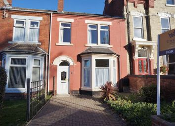 Thumbnail 3 bed terraced house for sale in Linden Terrace, Pontefract