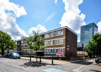 Thumbnail 2 bed flat to rent in Lubbock House, Poplar
