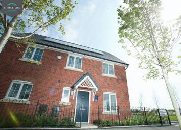 Thumbnail 3 bedroom detached house to rent in Tenlands Drive, Knowsley