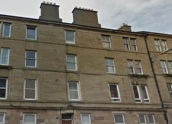 Thumbnail 1 bedroom flat to rent in Albert Street, Edinburgh