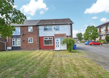 Thumbnail 2 bed terraced house for sale in Roch Way, Whitefield, Manchester, Greater Manchester