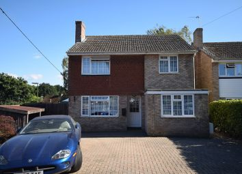 Thumbnail 4 bedroom detached house for sale in Beechings, Henfield, West Sussex