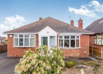 Thumbnail 2 bed bungalow for sale in Hill Top, Baddesley Ensor, Atherstone, Warwickshire