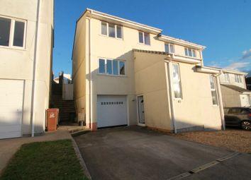 3 bed semi-detached house for sale in Vincents Road, Kingsbridge TQ7