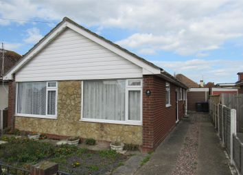 Thumbnail 2 bed detached bungalow for sale in Bognor Drive, Herne Bay