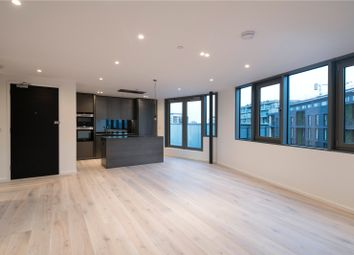 Thumbnail 3 bed flat for sale in Hoxton Nine, 99 East Road