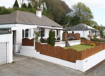 Thumbnail 3 bed detached bungalow for sale in Memory Lane, Gatehouse Of Fleet