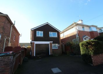 Thumbnail 3 bedroom detached house for sale in Treeside Road, Shirley, Southampton