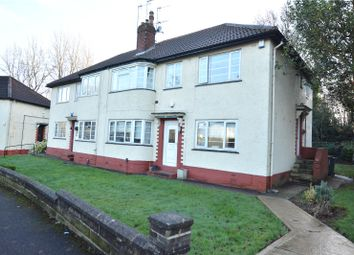 2 bed flat for sale in Sandringham Crescent, Leeds, West Yorkshire LS17
