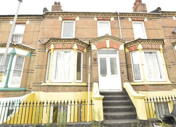 Thumbnail 5 bedroom terraced house for sale in Devonshire Road, Hastings, East Sussex