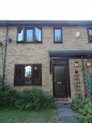 Thumbnail 1 bed terraced house to rent in Wilfred Owen Close, Wimbledon, London