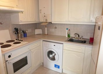 Thumbnail 1 bed flat to rent in Linksfield Road, Aberdeen