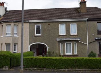 Thumbnail 3 bedroom terraced house for sale in 98 Neilsland Oval, Old Pollok