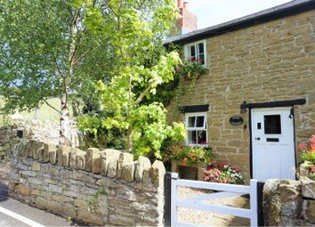 Thumbnail 2 bed cottage for sale in Glan-Yr-Afon, Holywell