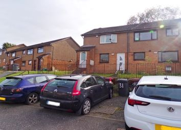 Thumbnail 1 bed flat to rent in Dougliehill Terrace, Port Glasgow