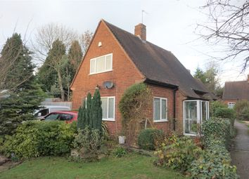 Thumbnail 2 bed cottage for sale in Lavender Cottage, Orchard Close, Boldmere