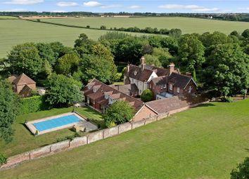 Bossington, Adisham, Canterbury, Kent CT3. 12 bed detached house