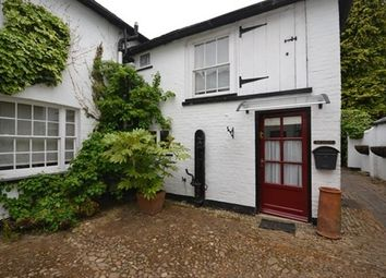 Thumbnail 1 bed property to rent in Ayot St Lawrence, Welwyn