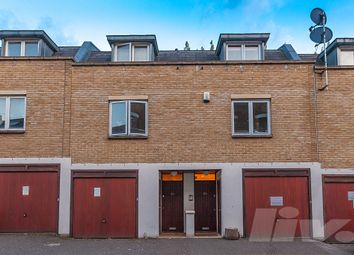 Thumbnail 4 bed terraced house for sale in Rosemont Road, Finchley Road