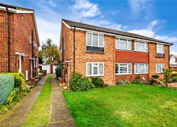 Thumbnail 2 bed maisonette for sale in Barton Close, Bexleyheath, Kent