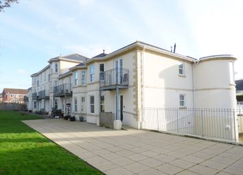 Thumbnail 1 bed flat for sale in Ridge Park Road, Plympton, Plymouth