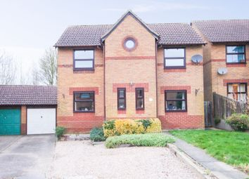 3 bed detached house for sale in Pether Avenue, Brackley NN13