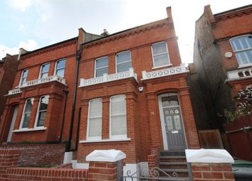 Thumbnail 5 bed terraced house for sale in Womersley Road, Crouch End, London