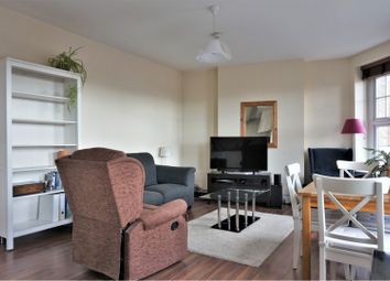 Thumbnail 2 bed flat for sale in 201-203 Bromley Road, Catford