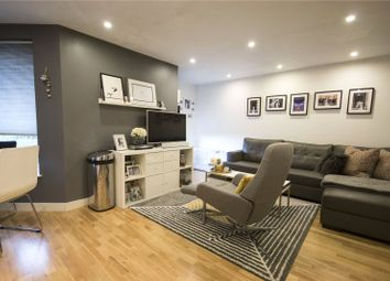2 bed flat for sale in Attenborough Court, Owen Square, Watford, Hertfordshire WD19