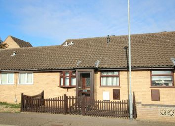 Thumbnail 2 bedroom bungalow for sale in Nursery Close, Hellesdon, Norwich